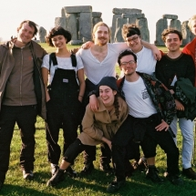 Ensemble trip to Stonehenge
